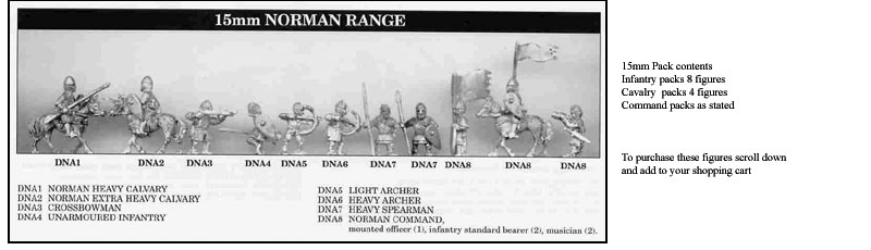 15mm Norman